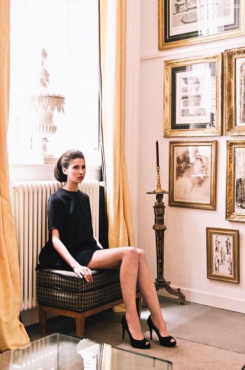 Manuluna Royal Hairdresser Tu Peluquer A En Sevilla